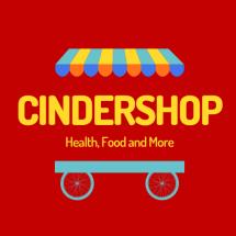 Logo Cindershop