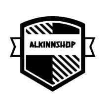 alkinnshop Logo