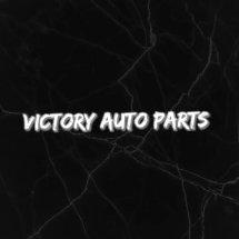 Logo Victory auto parts
