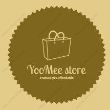 Logo YooMee store
