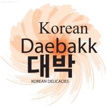 Logo koreandaebakk