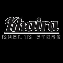 khaira muslim store Logo