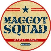 Logo Maggotsquad