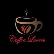 Logo Coffee Lovers