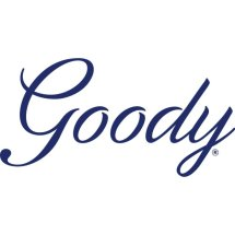 Logo Goody Hair USA