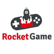 Logo Rocket games