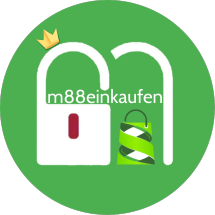 Logo m88einkaufen