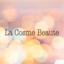 Logo La Cosme Beaute