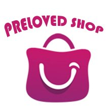 Logo preloved shops