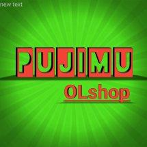 Logo Pujimu OLshop