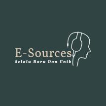 Logo E sources