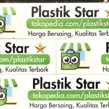 Plastik Star Logo