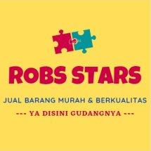 Logo ROBS STARS