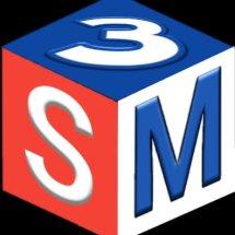 SUMAN-3 SHOP Logo