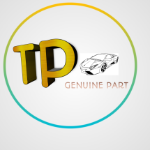 Logo TP genuine part