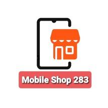 Mobile Shop 283 Logo