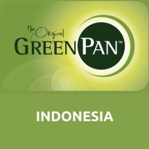 Logo GreenPan Indonesia