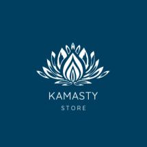 Logo Kamasty store