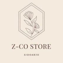 Logo Z-co store