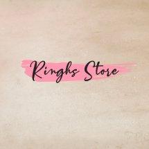 Logo Ringhsstore