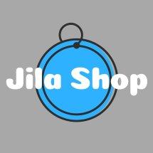 Logo Jila Shop