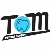 Logo tomdental