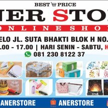 Logo AnerStore