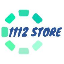 Logo 1112 STORE