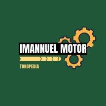 Logo imannuel motor