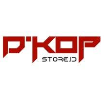 D'kop store Logo