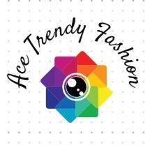 Ace Trendy Fashion Logo