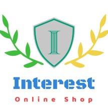 Logo Interest Shop