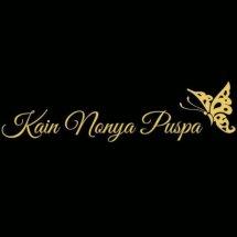 Kain Nonya Puspa Logo