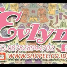 evlyn_shop Logo