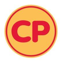 Logo Chicken popop