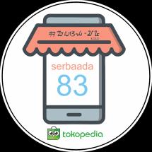 Logo serbaada83