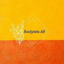 haiyuu id Logo