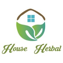 Logo HouseHerbal