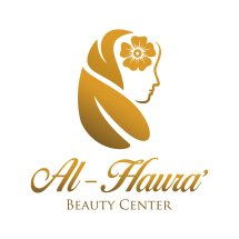 Logo AlHaura Beauty Center