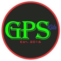 Logo GPS kids