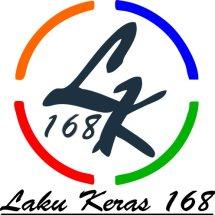Logo Laku Keras 168