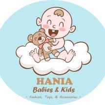 Logo Polkadots Babies & Kids