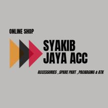 Syakib Jaya aksesoris Logo