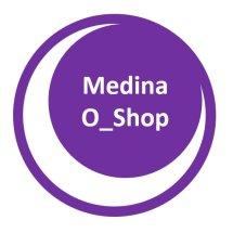 Logo Medina Camaka