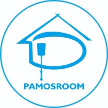 Logo Pamosroom Living