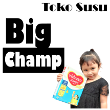 Big Champ Logo