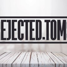 Logo Rejected Toms Store