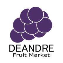 Deandre Fruit Market1 Logo
