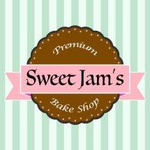 Logo Sweet Jam's