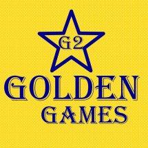 Logo Golden Games & Movies